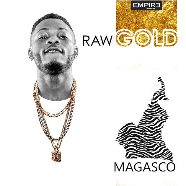 Magsaco Raw Gold