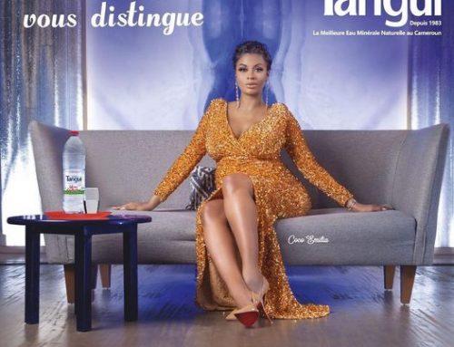 Coco Emilia Signs Brand Ambassadorial Deal with LES Brasseries du Cameroun SABC