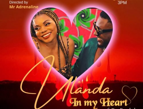 """Ulanda set to drop her 3rd single of the Year """"In My Heart"""""""