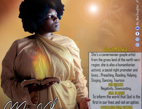 Video + Download: Manka – Gabbatha