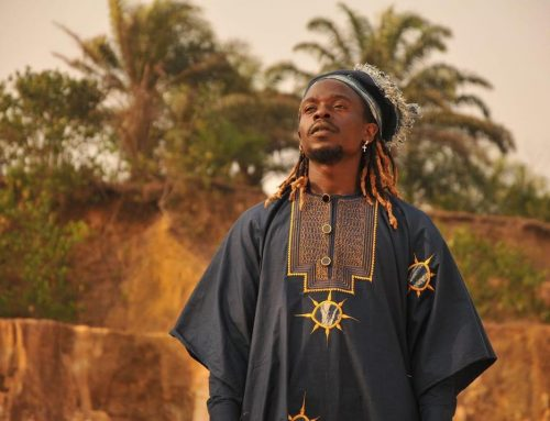 "Mr Leo Announces Release Date For New Album ""Lion of AFRICA"" – 237Showbiz"