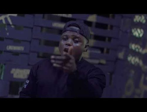 Video + Download : King Munah– Mboko Bars (Prod by Jammy)