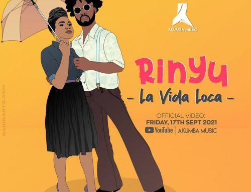 Video + Download: Rinyu – La Vida Loca (Prod. By Dijay Karl)