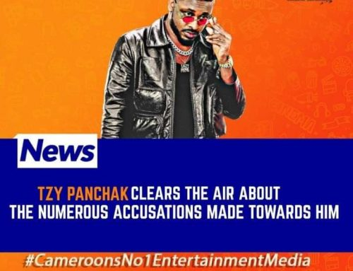 CAMEROONIAN ARTISTE TZY PANCHAK ACCUSED OF FRAUD
