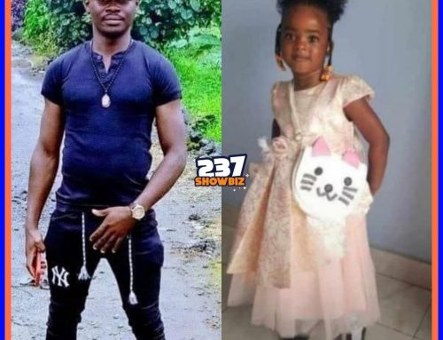 Gendarme Officer Shoots And Kills 3 Year Old Pupil in Buea!