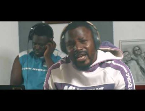 Video + Download: Yung Time – Our Baby (Prod by Unkl Dro)