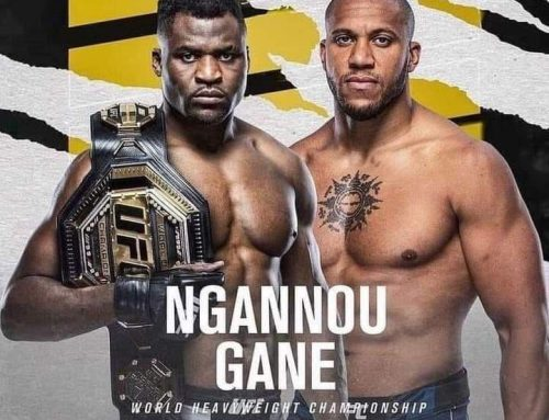 UFC Heavyweight Champion Of The World, Francis Ngannou Puts His Belt At Risk!